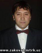 Bobur Imomov
