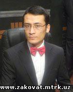 Temur Mirzayev