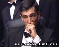 Jobir Ahmedov