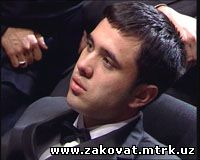Mavlon Marasulov