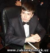 Nozim Raimqulov