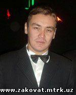 Rustam Jabborov