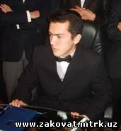 Saidolim G'aniyev